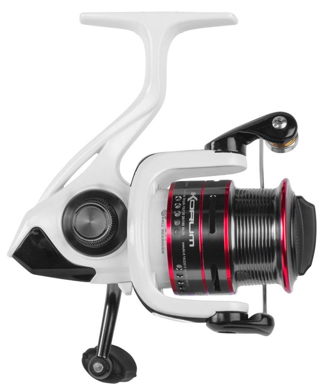 Korum Snapper Speed Reels