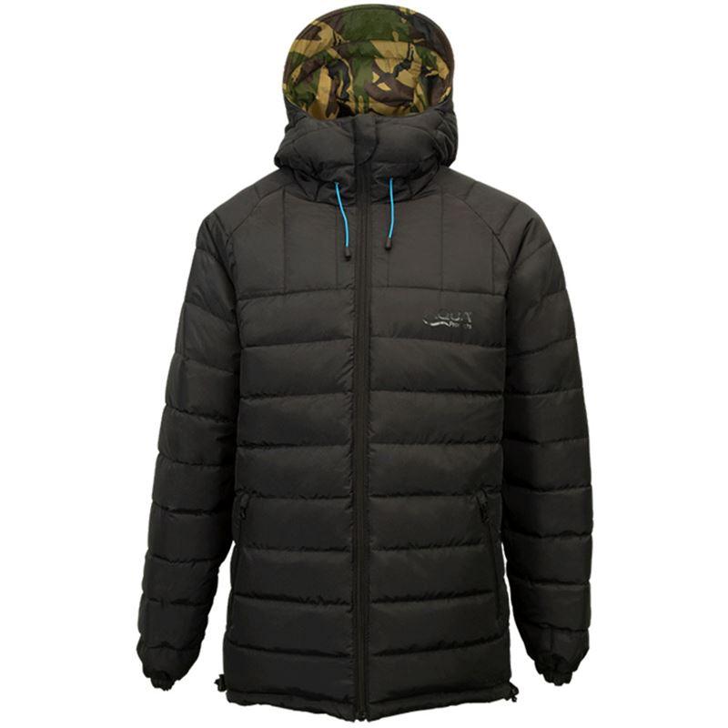 AQUA Reversible DPM Jacket SIZE MEDIUM  IN STOCK 406502