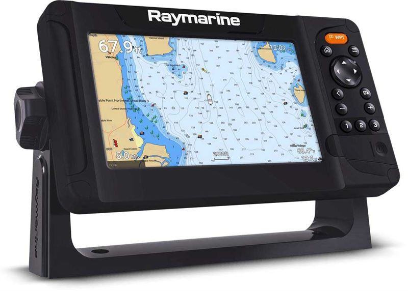 Raymarine Element Fishfinders
