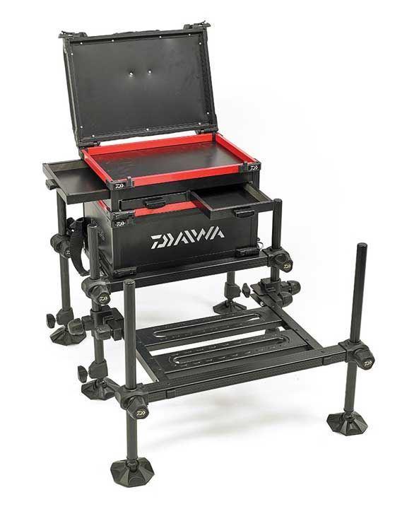158f26fbcb6 Daiwa 80 Seat Boxes - £249.99
