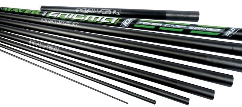 Maver enigma series 101 16m for Enigma fishing rods