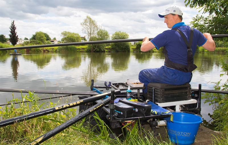 Preston Innovations Response Carp Pole - £1,299.99