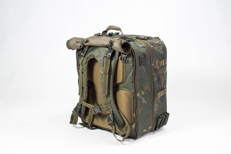 Carp Fishing Luggage Nash Scope Ops Ruckall