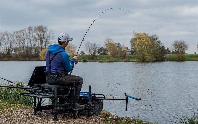 Preston Innovations Offbox 36 Pro Feeder Arm Coarse Match Fishing