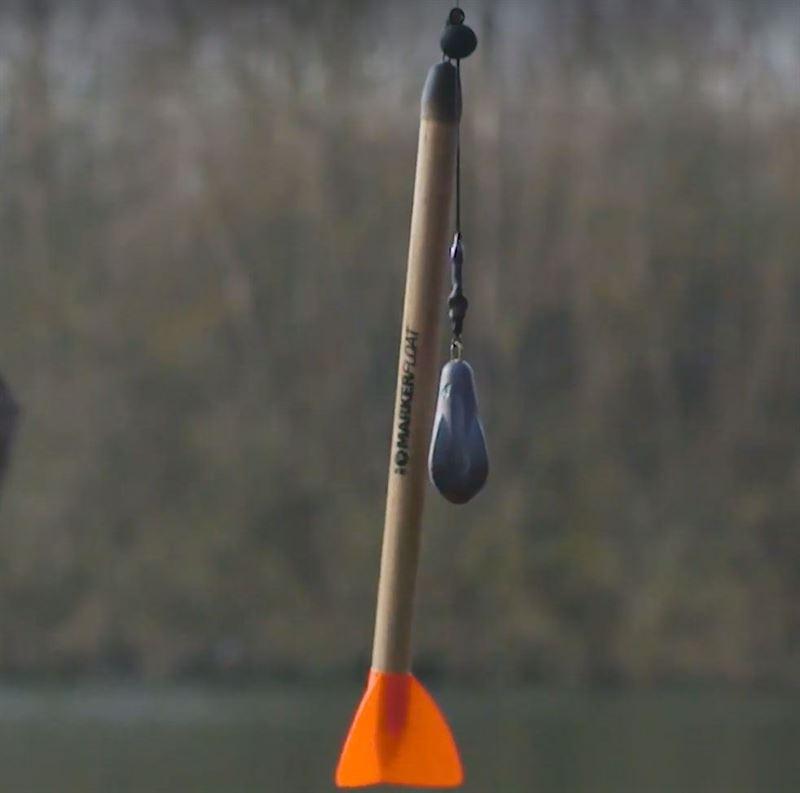 KKIT5 Korda NEW SLR Balsa Marker Float KIT