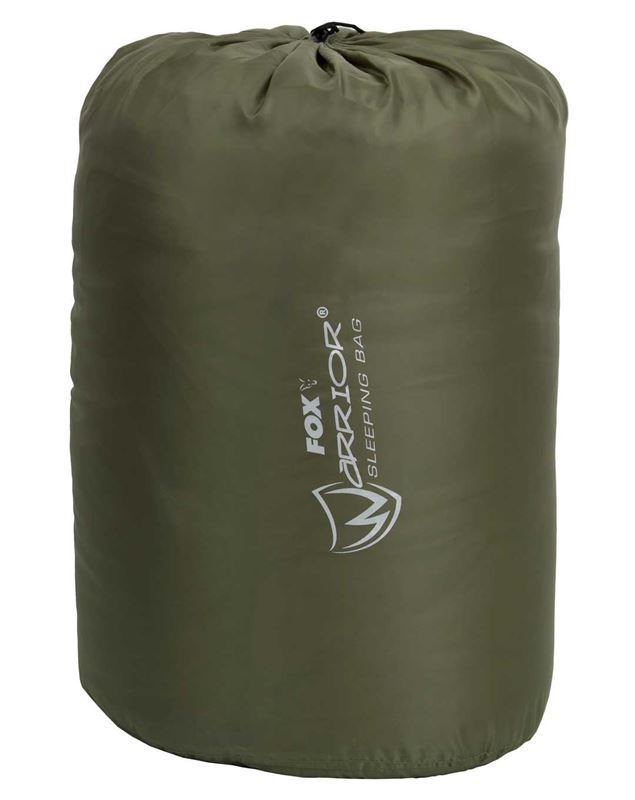 Schlafsack Fox Warrior Sleeping Bag XL
