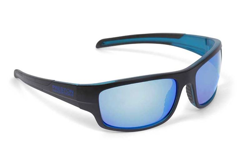 fd24f3f221dba1 Search For. Go. Preston Innovations Polarised Sunglasses Blue