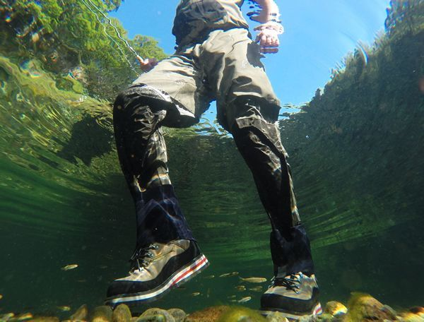Greys Strata CTX Wading Boots - £86.99
