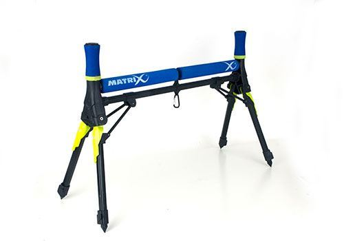 Matrix Freeflow Pole Rollers