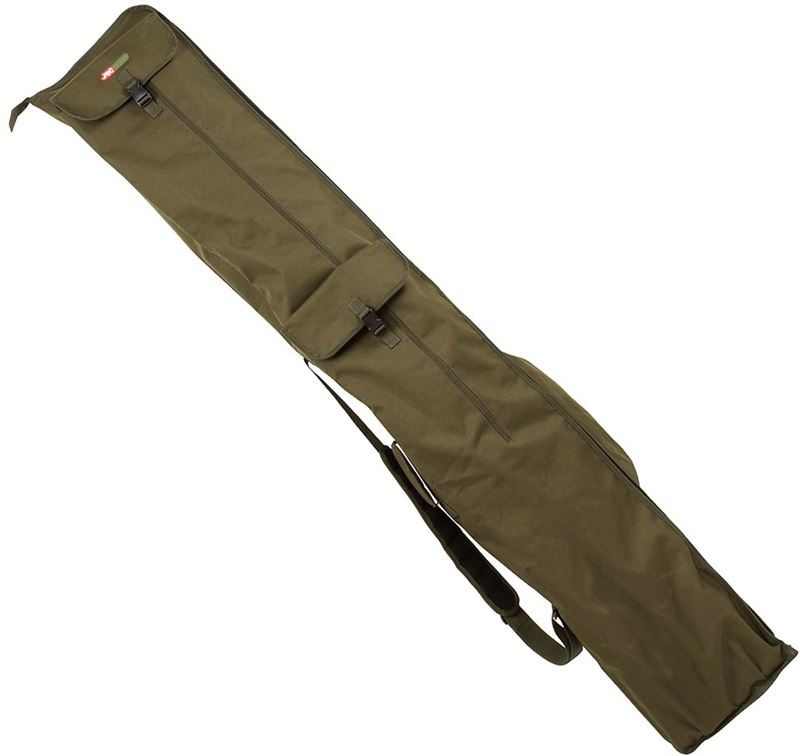 JRC Defender 12ft 3 Rod Sleeve Holdall 1445861 *NEW* Carp Fishing