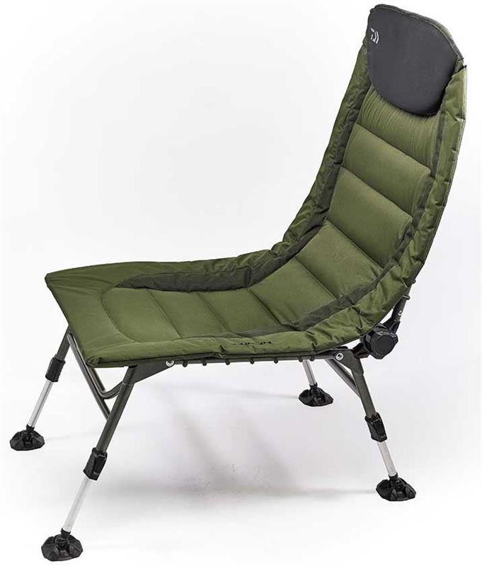 Infinity Chairs: Daiwa Infinity Adjustable Aluminium Chair