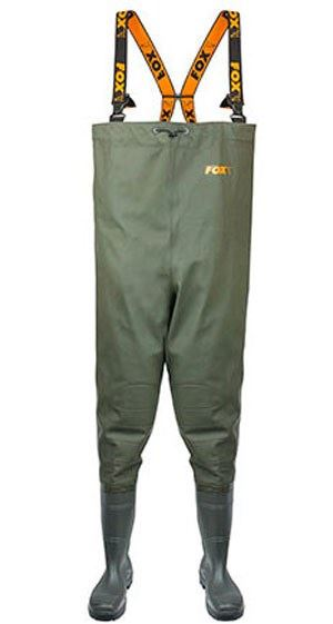 Fox chest waders for Chest waders for fishing