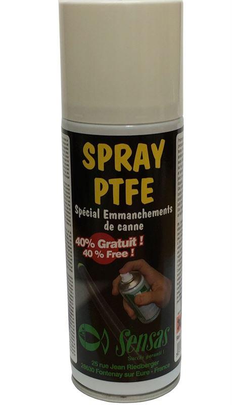 Sensas Spray PTFE Pole Protection