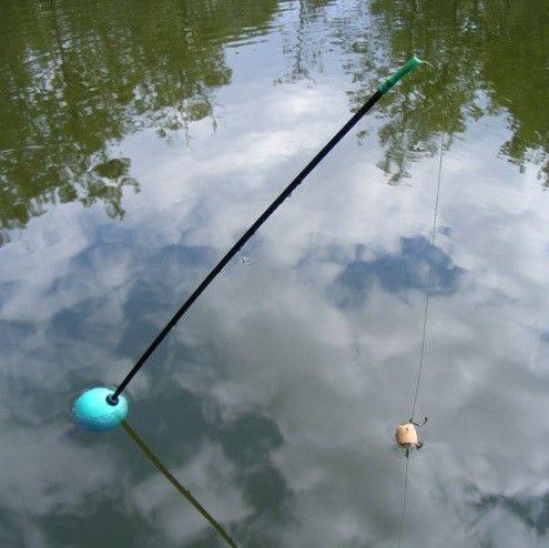 Gardner suspender floater controller for Fishing for floaters game
