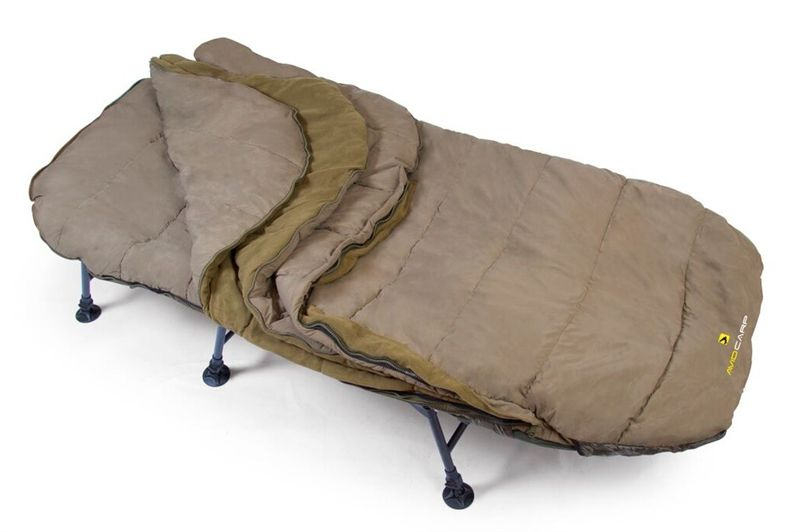 Avid Carp Benchmark Sleeping Bags