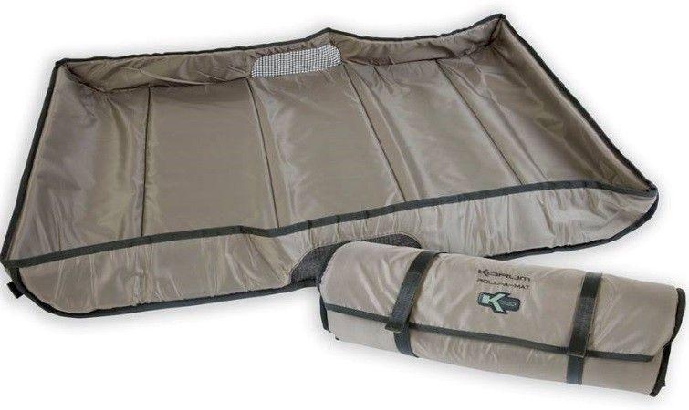 Korum Deluxe Roll A Mat 163 18 29
