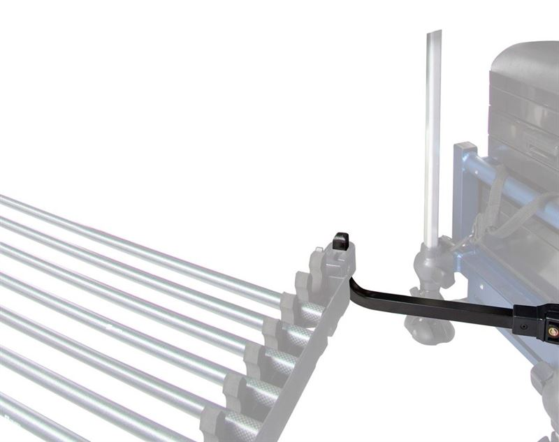 Preston Match /& Coarse Fishing OffBox 36 Box Fittings Spacer Bar