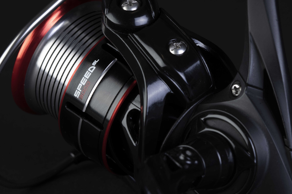 Korum Snapper Speed SL Reels
