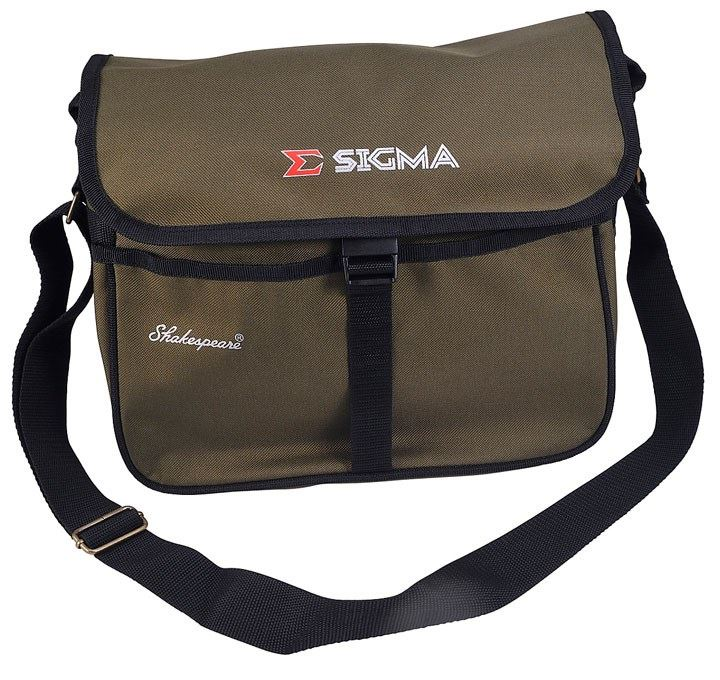 Shakespeare Sigma Trout Bag