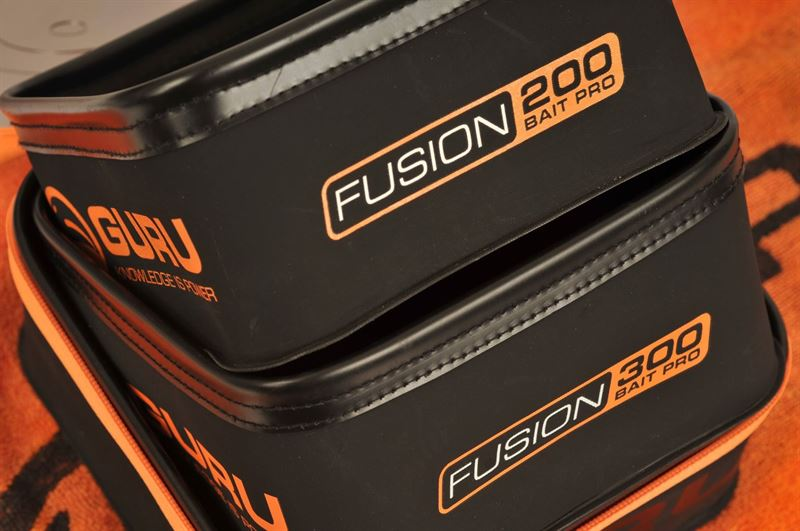 Guru Tackle Fusion Bait Pro 200 300 Combo