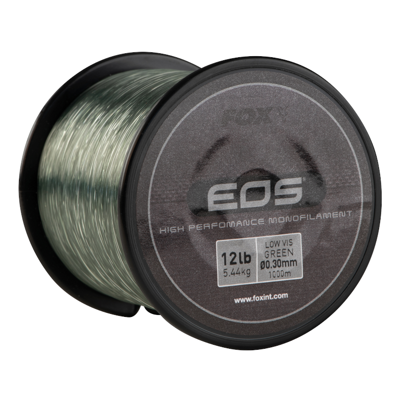 Fox Surface Floater Floating Mainline Monofilament Line All Breaking Strains