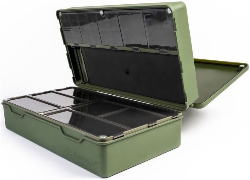 Ridge Monkey Armoury Tacklebox