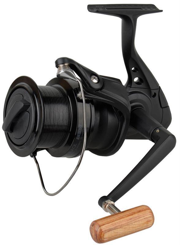 Okuma Custom Black Reel 163 42 99