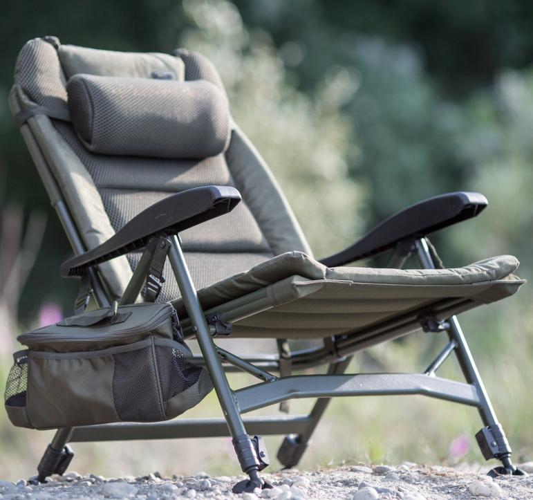 Solar SP C Tech Recliner Chairs