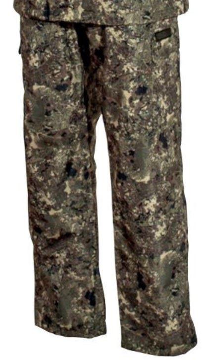 Nash ZT Camo Mac Braced Trousers All Sizes **SAME DAY DISPATCH**