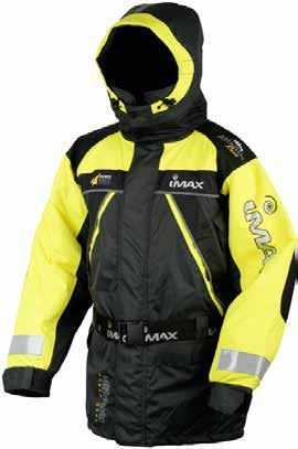 Imax Atlantic Race Floatation Suits