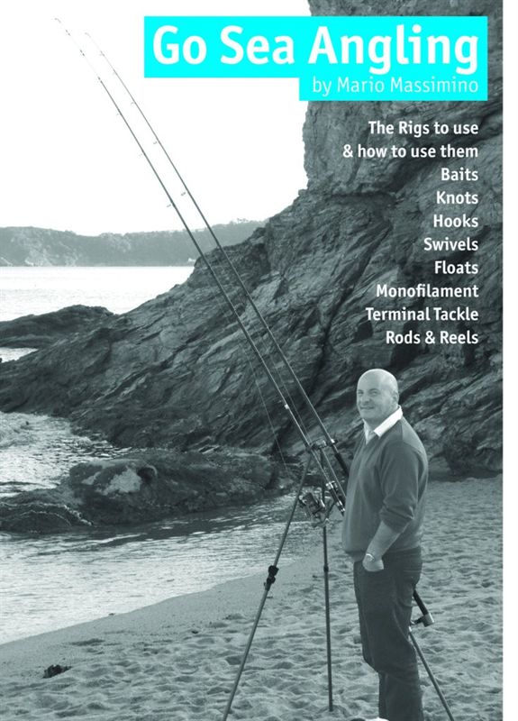 Go Sea Angling Booklet