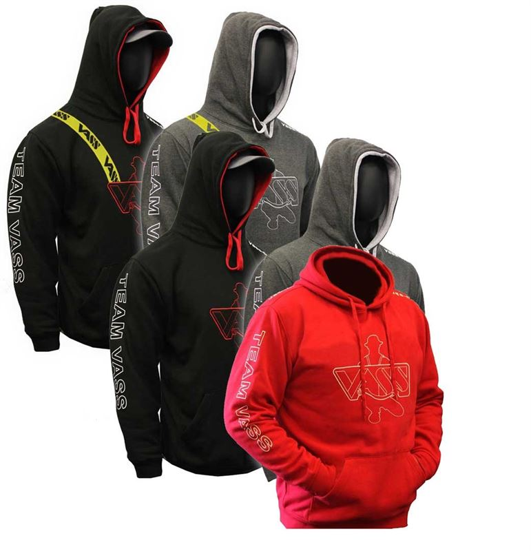 5944cba35105 Search For. Go. Team Vass Embroidered Hoodies