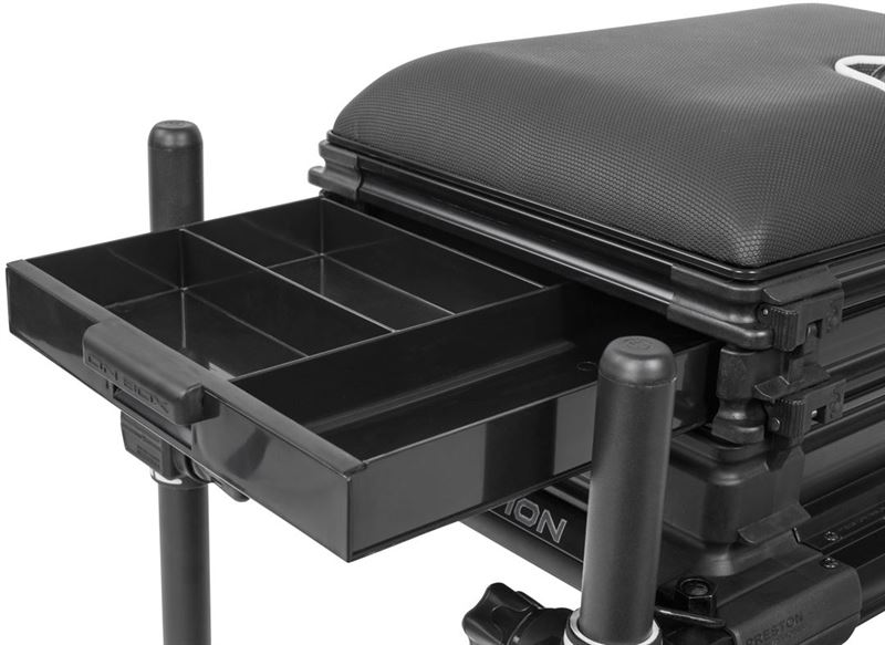 Preston Inception SL30 Maglok Seatbox Without Footplate NEW