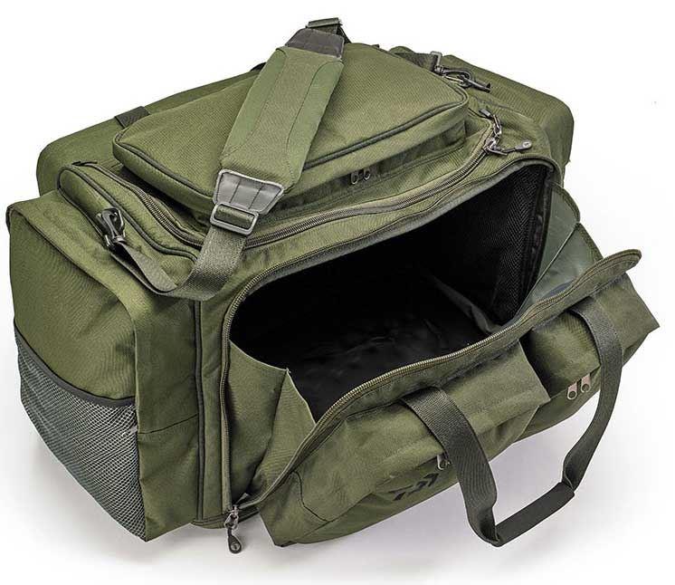 Daiwa Infinity Carryall Medium 50ltr Bag Fishing IC1 NEW Carp Fishing