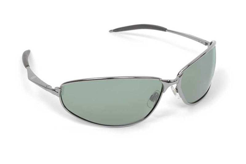 5b7153b125ef19 Preston Innovations Polarised Sunglasses Steel - £16.99