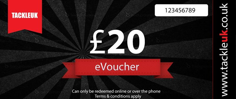 Tackleuk Gift Vouchers