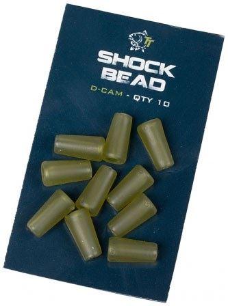 Nash Shock Beads 10 Per Pack