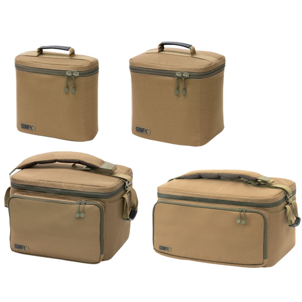 Free Delivery Korda Compac Cooler *New 2020*
